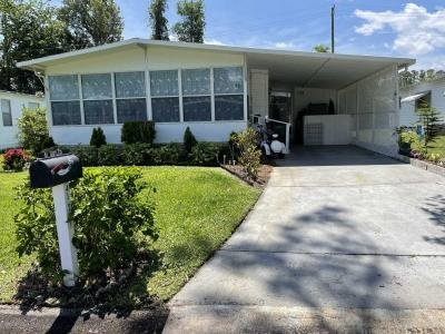 Mobile Home at 41 Maple In The Wood Port Orange, FL 32129
