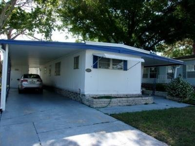 Mobile Home at 3432 State Rd #580 Lot #215 Safety Harbor, FL 34695