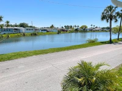 Mobile Home at 4699 Continental Drive, Lot 244 Holiday, FL 34690