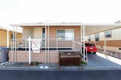 Mobile Home at 2600 Senter Road,#42 San Jose, CA 95111