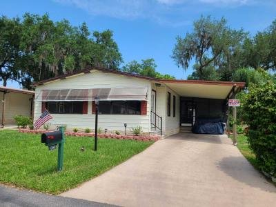 Mobile Home at 10909 Tall Oak Cir Riverview, FL 33569