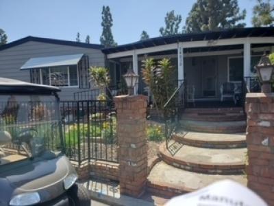 Mobile Home at 14030 Lake View Dr #146 La Mirada, CA 90638