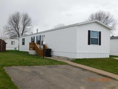 Mobile Home at 3003 Wilson Street, Lot 42 Menomonie, WI 54751