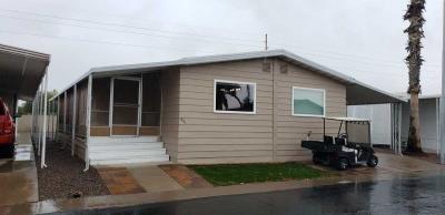 Mobile Home at 205 S Higley #231 Mesa, AZ 85206