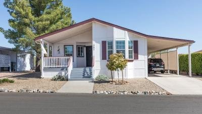 Mobile Home at 2050 W St Rt 89A Lot 367 Cottonwood, AZ 86326