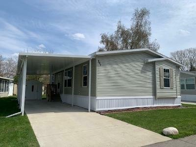 Mobile Home at 303 Toucan Rochester Hills, MI 48309