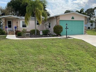 Mobile Home at 10925 Lone Palm Ct North Fort Myers, FL 33903