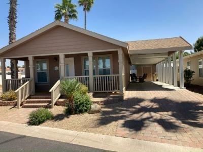 Mobile Home at 16619 N. 1st Avenue Phoenix, AZ 85023