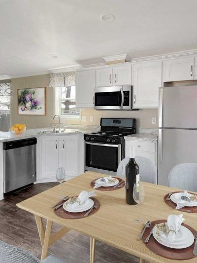 Mobile Home at 709 Route 29 #13 Rock City Falls, NY 12863