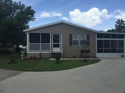 Mobile Home at 150 Forest Dr Leesburg, FL 34788