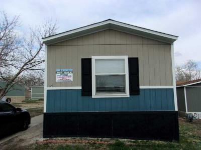 Mobile Home at 4210 E. 100th Ave Thornton, CO 80229