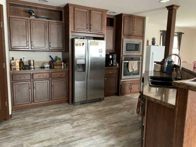 Mobile Home at 16208 Derby Circle Holly, MI 48442