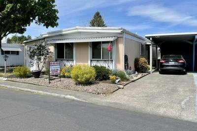 Mobile Home at 2252 Table Rock Rd, #150 Medford, OR 97501