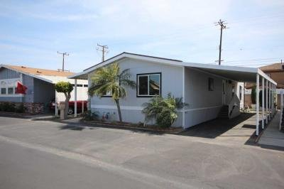 Mobile Home at 330 Magpie Lane Fountain Valley, CA 92708
