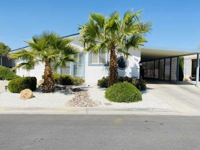Mobile Home at 143 Codyerin Henderson, NV 89074