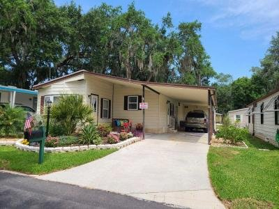 Mobile Home at 10911 Tall Oak Cir Riverview, FL 33569