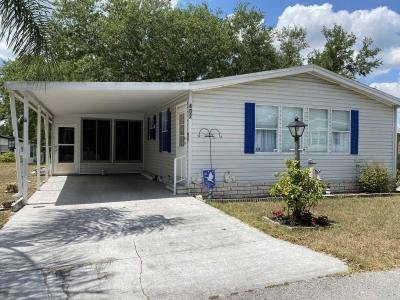Mobile Home at 402 Boxcar Way Valrico, FL 33594