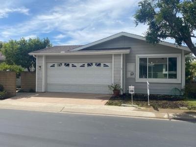 Mobile Home at 2604 View Lake Santa Ana, CA 92701