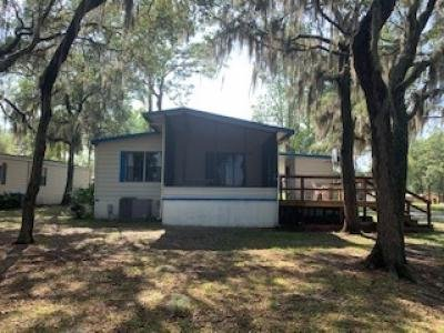 Mobile Home at 9701 E Hwy 25 #24 Belleview, FL 34420