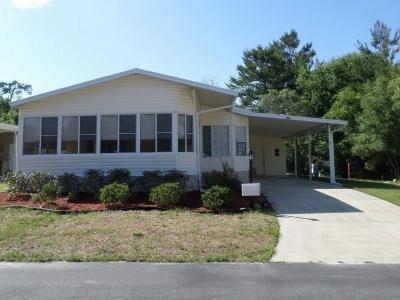 Mobile Home at 292 Raintree Circle Deland, FL 32724