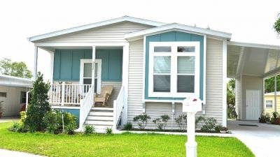 Mobile Home at 932 Sabal Palm Casselberry, FL 32707
