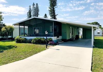 Mobile Home at 1439 Gulfcoast Dr, #g41 Naples, FL 34110