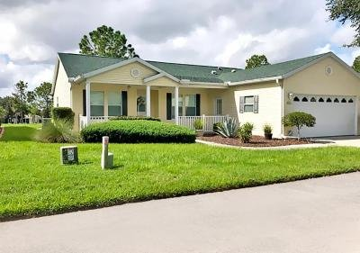 Mobile Home at 38544 Tee Time Road Dade City, FL 33525
