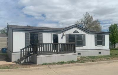 Mobile Home at 9717 NW 10th Street #224 Oklahoma City, OK 73127