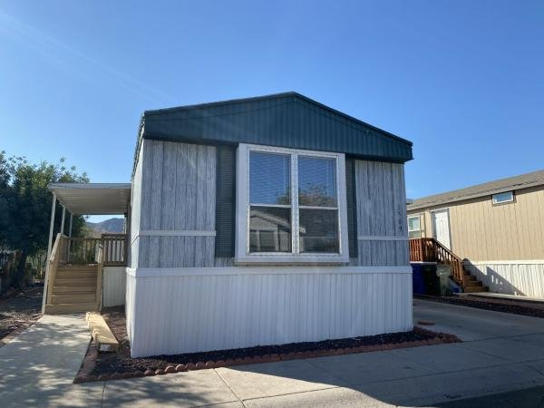 1998 CLAYTON Mobile Home For Rent