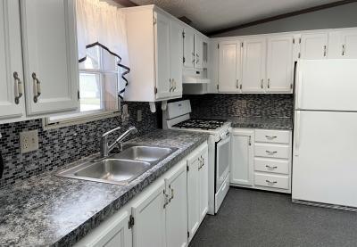 Mobile Home at 176 Jupiter Ct., Site 275 Midland, MI 48642
