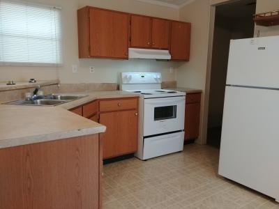 Mobile Home at 5105 Jack Pine Drive Lot Jac5105 Montgomery, AL 36116