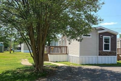 Mobile Home at 85 Fairlane Dr Lot 2085 Rossville, GA 30741