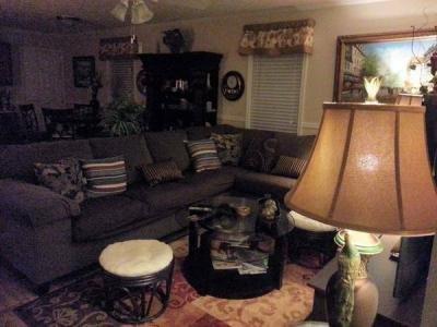 Mobile Home at 350 Hickorywood Dr Moncks Corner, SC 29461