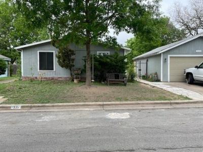 Mobile Home at 12609 Dessau Road #335 Austin, TX 78754
