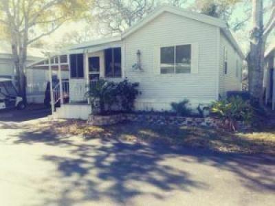 Mobile Home at 5100 60th Street East O-13 Bradenton, FL 34203