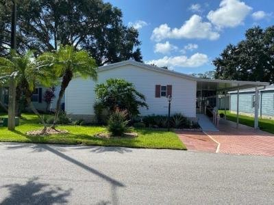 Mobile Home at 305 Winter Garden Ct. Lake Alfred, FL 33850