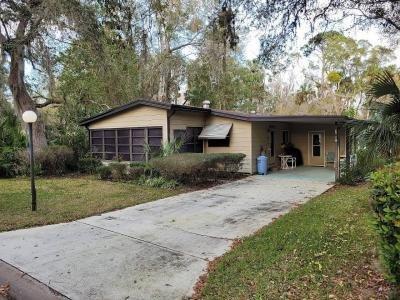 Mobile Home at 15 Glen Falls Drive Ormond Beach, FL 32174