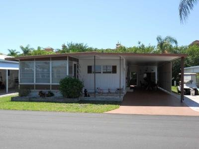 Mobile Home at 18675 U.s Hwy N. Lot 467 Clearwater, FL 33764