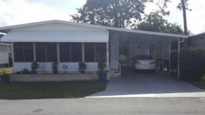 Mobile Home at 2948 Reinhard Ave Sarasota, FL 34234