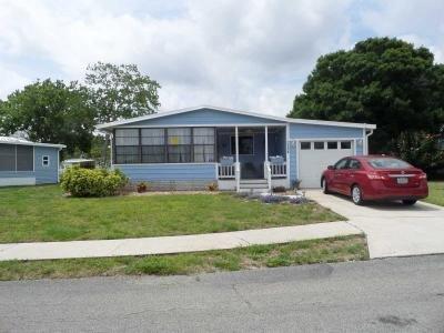 Mobile Home at 3224 S. Huntington Ave. Melbourne, FL 32901