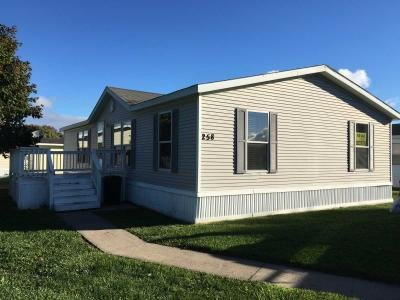 Mobile Home at 27484 Oregon #258 Perrysburg, OH 43551