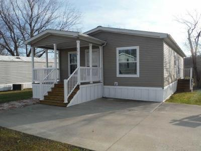Mobile Home at 7140 Selby Road Lot 121 Athens, OH 45701