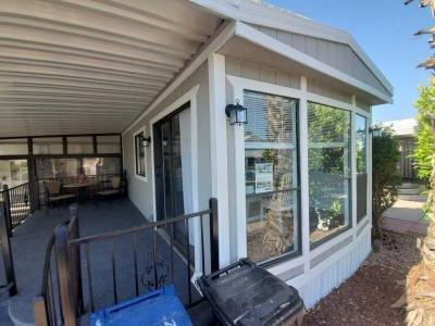 Mobile Home at 8700 E. University Dr. #829 Mesa, AZ 85207