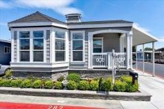 Photo 1 of 8 of home located at 510 Saddlebrook Dr. #282 San Jose, CA 95136