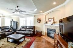 Photo 3 of 8 of home located at 510 Saddlebrook Dr. #282 San Jose, CA 95136