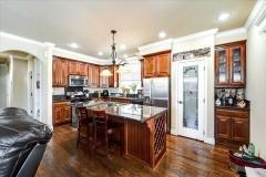 Photo 4 of 8 of home located at 510 Saddlebrook Dr. #282 San Jose, CA 95136