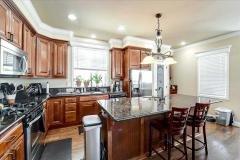 Photo 5 of 8 of home located at 510 Saddlebrook Dr. #282 San Jose, CA 95136