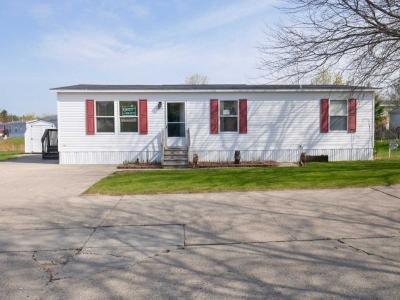 Mobile Home at 14519 Lemontree Ln. West Olive, MI 49460