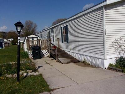 Mobile Home at 1824 Oak Tree Rd Kendallville, IN 46755