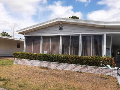 Mobile Home at 444 Avanti Way Blvd North Fort Myers, FL 33917